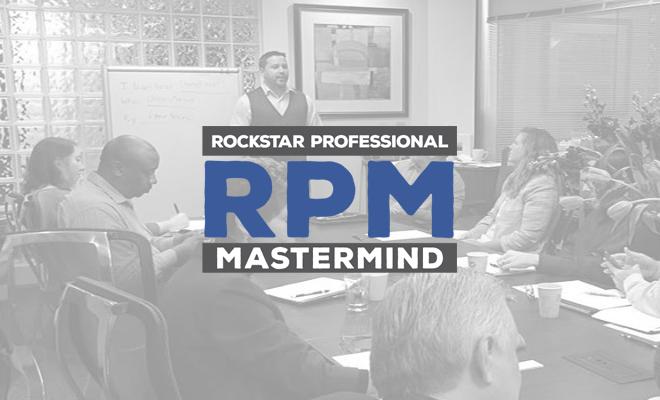 Rockstar Professional Mastermind