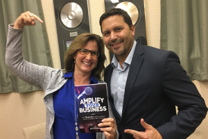 Manny Torres Susan Speaking Empire